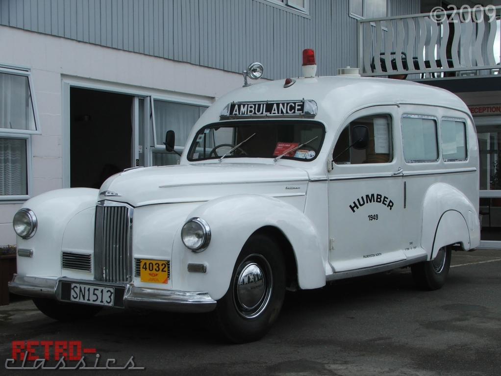 Humber1949