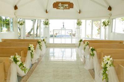 Church Wedding Theme Decoration, wedding decoration, decoration